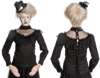 Gothic Top Lavelle Spin Doctor