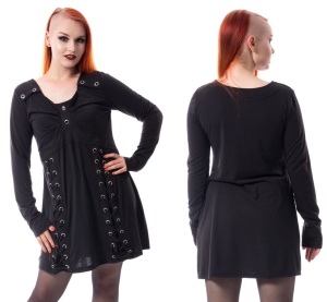 Gothic Top Reef Top Poizen Industries