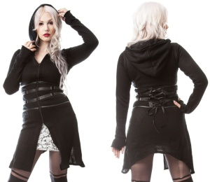 Longcardigan Sifer Vixxsin