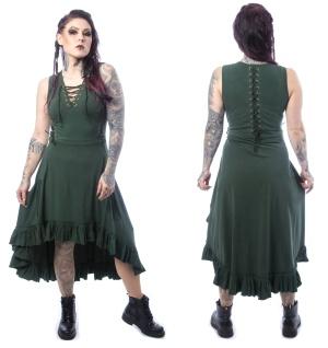 Kleid im Feen Punk Look Vixxsin