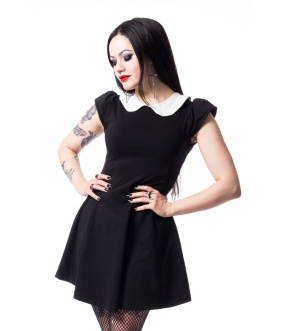 Minikleid Suicide Dress Poizen Industries