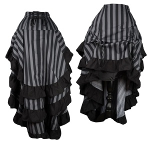 Steampunkrock Dracula Clothing