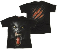 T-Shirt Lycan Tribe / Werwolf
