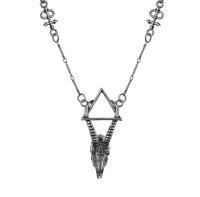 Halskette Gazelle