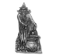 Ancient Magic Zauberer