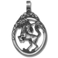 Celtic Mystic Einhorn