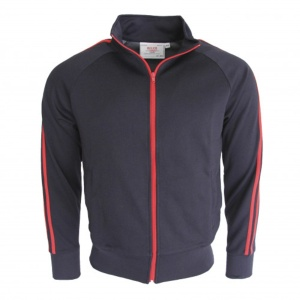 Trainingsjacke navy Relco London