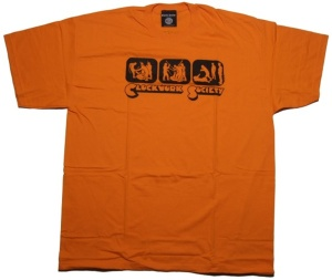 T-Shirt Clockwork Society