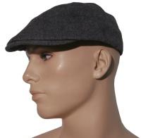 Schiebermütze Beechfield Gatsby Hat B622