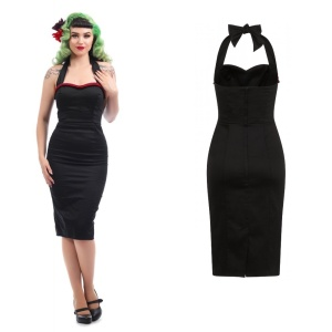 Pencil Dress/Bleistift Kleid Sadie Collectif