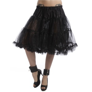 Mini Petticoat Poizen Industries