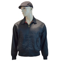 Warrior Clothing Harrington Style Jacke