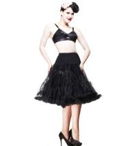 Petticoat lang Hellbunny