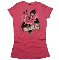 Damen Tshirt Mother Sourpuss