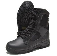 Commando Ind. Einsatzstiefel Security Boots Elite Forces
