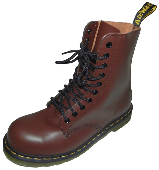 Dr. Martens Street - Boots und Schuhe Shop