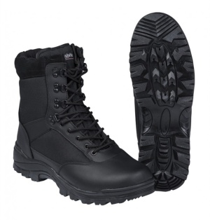Swat Boot Arbeitstiefel Securitystiefel Mil-Tec