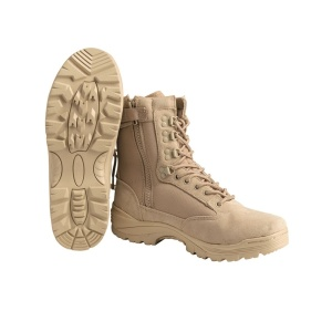 Tactical Boots khaki