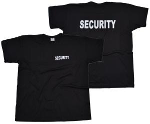 T-Shirt Security II K40 G22